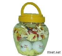 Urn Shape Gift Set
